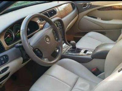 gebraucht Jaguar S-Type 3,0 V6 Executive