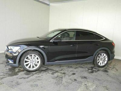 gebraucht Audi E-Tron - SB 50 quattro Business