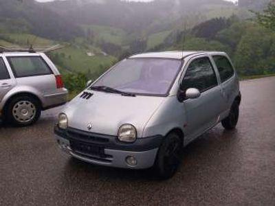 gebraucht Renault Twingo C06 Limousine,