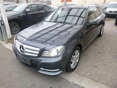 gebraucht Mercedes C200 T CDI Avantgarde BlueEfficiency Aut.