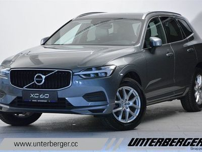 brugt Volvo XC60 D4 Momentum Geartronic