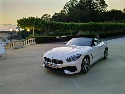 gebraucht BMW Z4 sDrive 20i Aut. Sport-Line