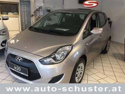 gebraucht Hyundai ix20 1,4 CRDi Life