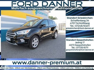 brugt Ford Kuga 2,0 TDCi Trend Start/Stop AWD