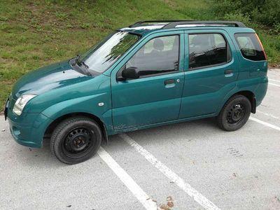 gebraucht Suzuki Ignis 1,3 GL 5TG DDI Klein-/ Kompaktwagen