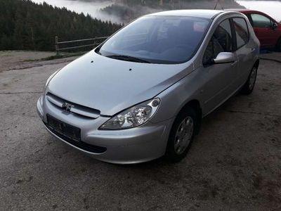 gebraucht Peugeot 307 1,4 XR