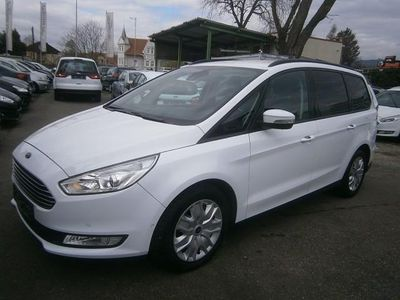 used Ford Galaxy 2,0 TDCi Trend Start/Stop Powershift Kombi / Family Van,