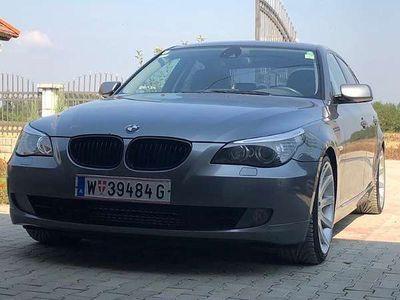 gebraucht BMW 535 5er-Reihe d e60 lci Limousine