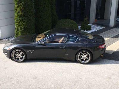 gebraucht Maserati Granturismo