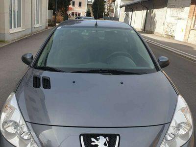 gebraucht Peugeot 206 Trendy Klein-/ Kompaktwagen