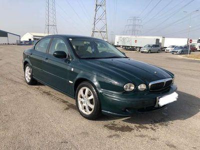 gebraucht Jaguar X-type 2,0 Ds.