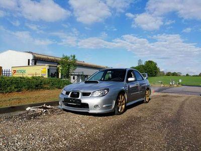 gebraucht Subaru Impreza WRX 2,5 4WD