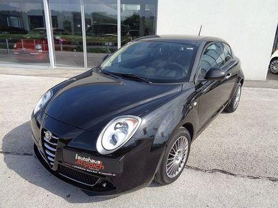 used Alfa Romeo MiTo MiTo Alfa1,4 16V Junior Limousine,