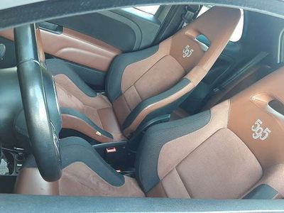gebraucht Abarth 595 Competizione (Scheckheft gepflegt § 57a Neu) Klein-/ Kompaktwagen