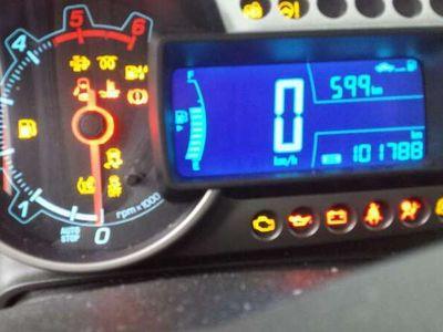 gebraucht Chevrolet Aveo 1,3 LT Diesel
