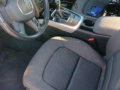 gebraucht Audi A4 Verkauf oder Tausch ! Kombi / Family Van