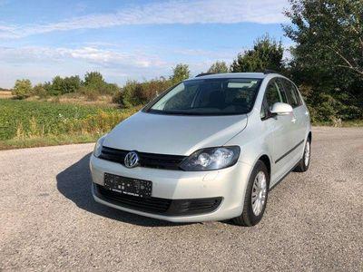gebraucht VW Golf Plus Trendline 1,4 TSI
