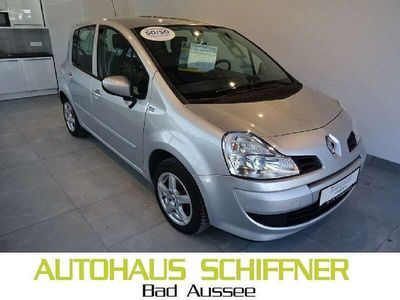 gebraucht Renault Modus Yahoo! 1,2 16V