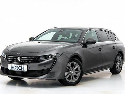 gebraucht Peugeot 508 Kombi 1.5 BlueHDi Allure LP: 40.272.-€