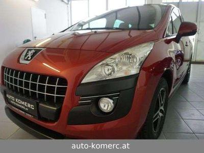 gebraucht Peugeot 3008 Premium HDi FAP 110