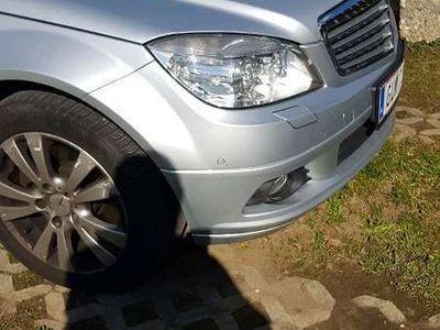 gebraucht Mercedes C220 CDI Kombi / Family Van