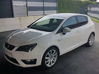 gebraucht Seat Ibiza FR 1.2 TSI