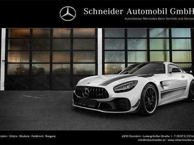 gebraucht Mercedes 200 GT aus Dornbirn - 585 PS undkm
