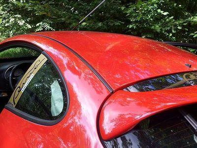 gebraucht Ford Puma Sportwagen / Coupé,