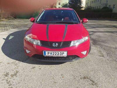 gebraucht Honda Civic 1,8i GT Limousine