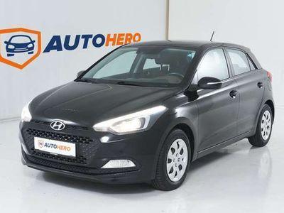 gebraucht Hyundai i20 1,2 Comfort