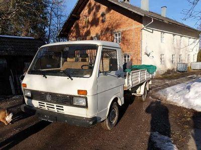 gebraucht VW LT 35