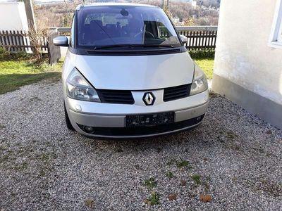 gebraucht Renault Grand Espace 3.0L dci Kombi / Family Van