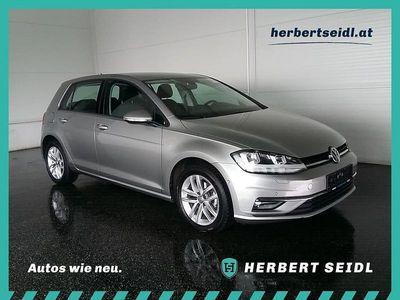 gebraucht VW Golf VII Comfortline 1,6 TDI DSG *NP € 31.036,-... Limousine