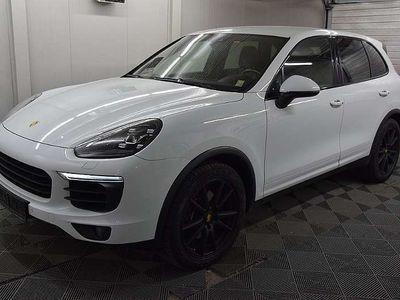 gebraucht Porsche Cayenne II 3,0 Aut. *FINANZIERUNG MÖGLICH*