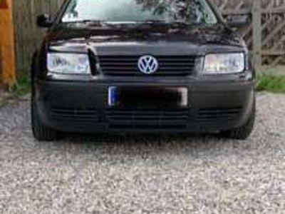 gebraucht VW Bora 1,9 Tdi
