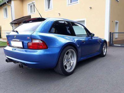 gebraucht BMW Z3 M Z 3 coupé