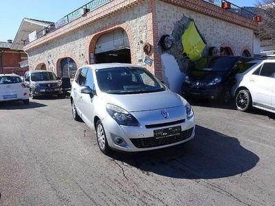 gebraucht Renault Grand Scénic III Bose Edition Energy 1,6 dCi DPF Kombi / Family Van