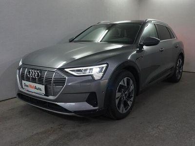 gebraucht Audi E-Tron - 55 quattro advanced