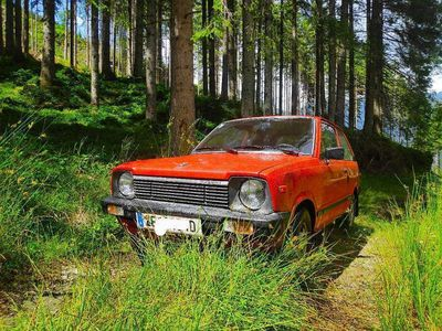 gebraucht Suzuki Alto Klein-/ Kompaktwagen