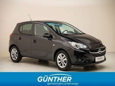 gebraucht Opel Corsa 1,4 Black&Color Start/Stop System