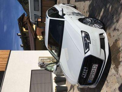 gebraucht Audi A3 Sportback 2,0 TFSI quattro design S-tronic