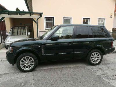 gebraucht Land Rover Range Rover 4,4 TDV8 HSE DPF Aut. SUV / Geländewagen