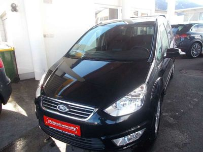 gebraucht Ford Galaxy Business Plus 2,0 TDCi Aut. Kombi / Family Van,