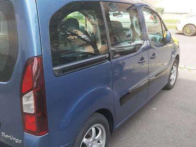used Citroën Berlingo 1.6 HDI Kombi / Family Van,