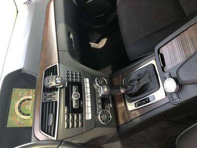 gebraucht Mercedes C200 T Elegance BlueEfficiency Aut.