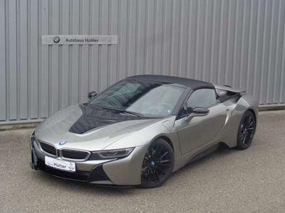 gebraucht BMW i8 Roadster Individuallack, Vermittlungsverkauf,..