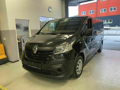 gebraucht Renault Trafic L2H1 29t Komfort
