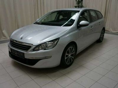gebraucht Peugeot 308 SW 1,6 e-HDi Active * Hagel *