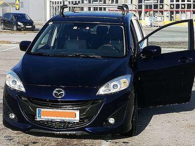 used Mazda 5 CD116 / TX Motion Kombi / Family Van,
