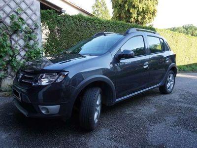gebraucht Dacia Sandero Stepway TCe 90 Easy-R S